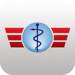 MedEvac Log Icon